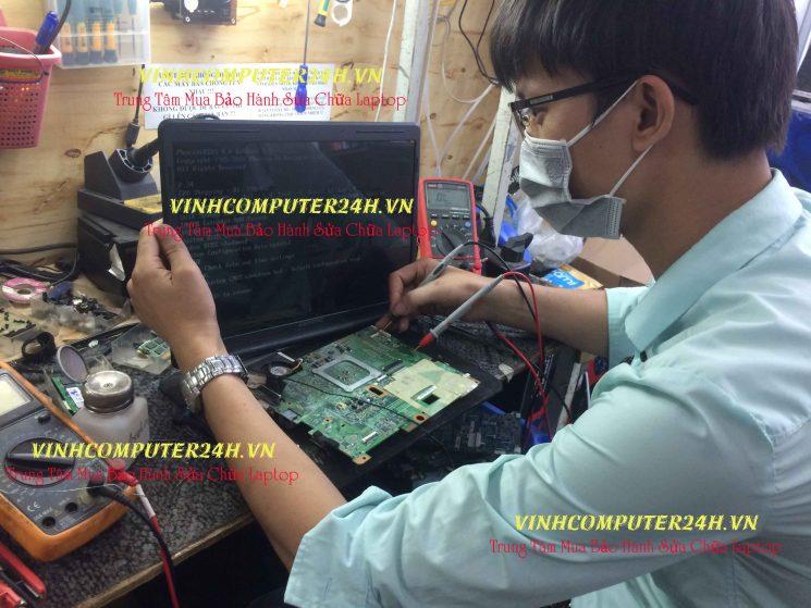 Vinhcomputer24h - chuyên sửa chữa máy tính lấy ngay tại Hà Nội