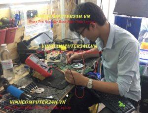Vinh Computer 24h – Địa chỉ sửa laptop uy tín tại Hà Nội