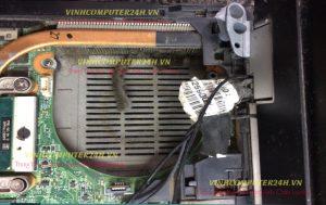 Bảo dưỡng laptop chuyên nghiệp chỉ với 150k