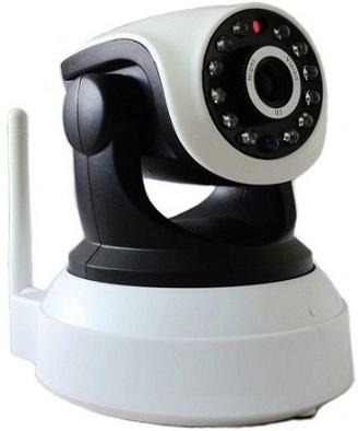 Camera-IP-Wireless-P2P-1